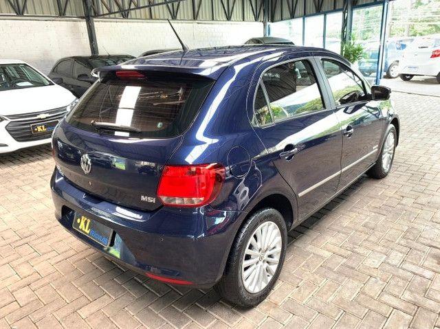 Volkswagen- Gol Highline 1.6 8v Flex (Impecável, Imposto 2021 pago) - Foto 10
