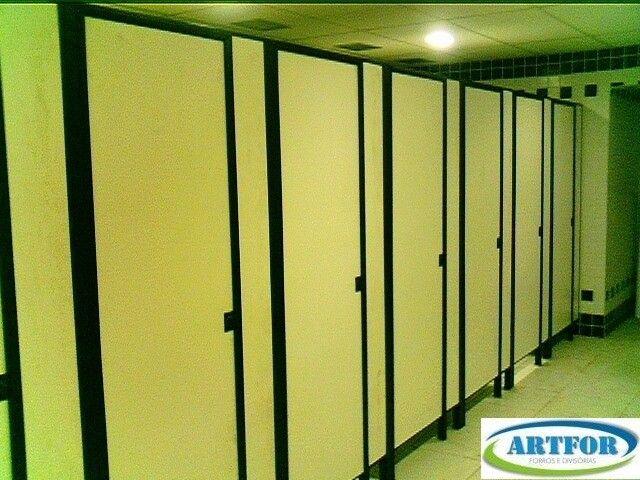 Divisórias Sanitárias Naval, Box Banheira Naval, Divisões Banheiro Naval.   - Foto 5