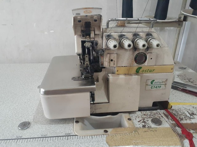 Vendo máquinas de costuras  - Foto 3