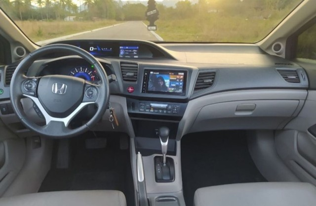 Honda Civic 2016  - Foto 5
