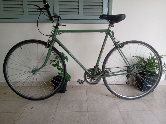 Bicicleta antiga - Foto 3