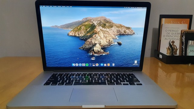 Macbook pro retina i7 - Foto 3