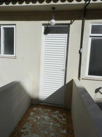 Aluguel sobrado fundos reformado 40 m² 1 quarto, Bairro de Fátima, Niterói. - Foto 3