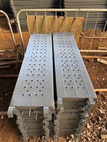 Locação de andaimes para construção civil   - Foto 6