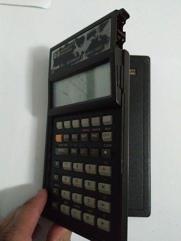 Calculadora HP - Foto 2