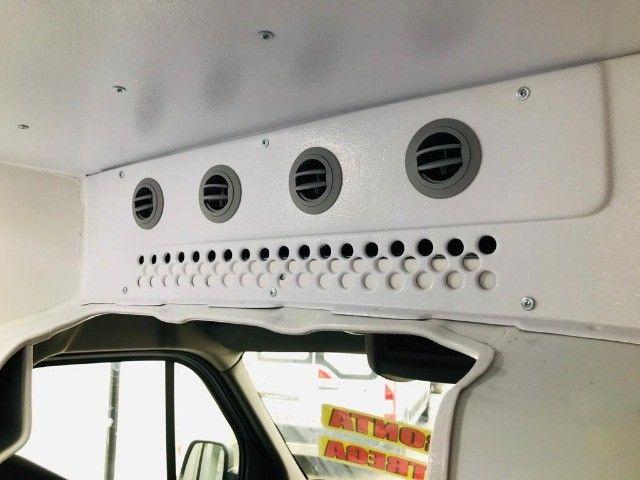 Renault Master Ambulância L2H2 UTI - Foto 10