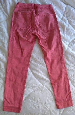 Calça Jeans Marfinno 38 - Foto 2