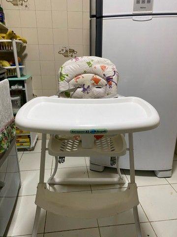 Cadeira Alimentação Burigotto - Foto 3