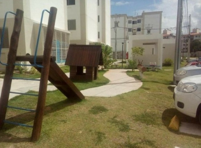2/4 - Residencial Vila Atlântica em Lauro de Freitas - Foto 4