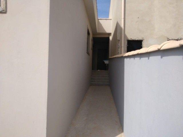 Vendo casa duas suítes bairro em expansão São Lourenço - MG. - Foto 3