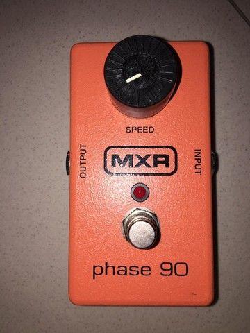MXR Phaser 90