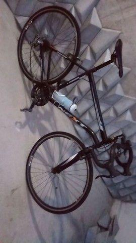 Pra vender lingero ? bicicleta Shimano esspedo