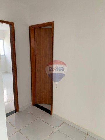 Casa com 2 dormitórios à venda, 60 m² por R$ 139.990 - Santa Rosa - Palmares/PE - Foto 10