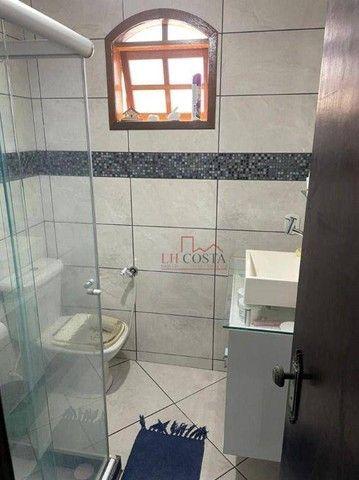 Casa à venda, 276 m² por R$ 750.000,00 - Nova Cidade - São Gonçalo/RJ - Foto 13