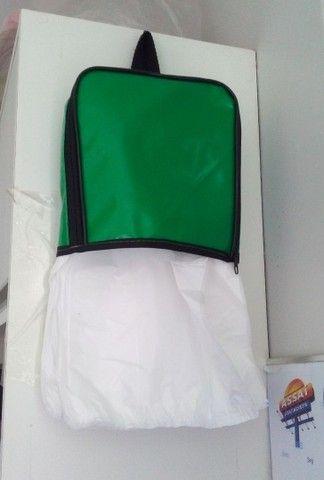 Porta sacolas - Foto 5