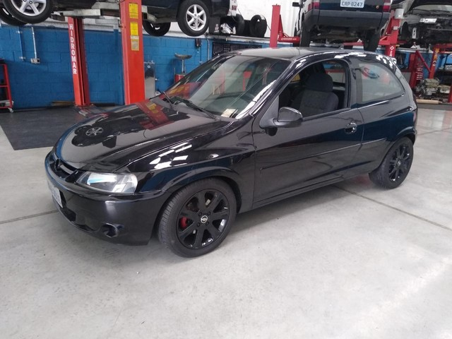 Celta turbo  - Foto 3