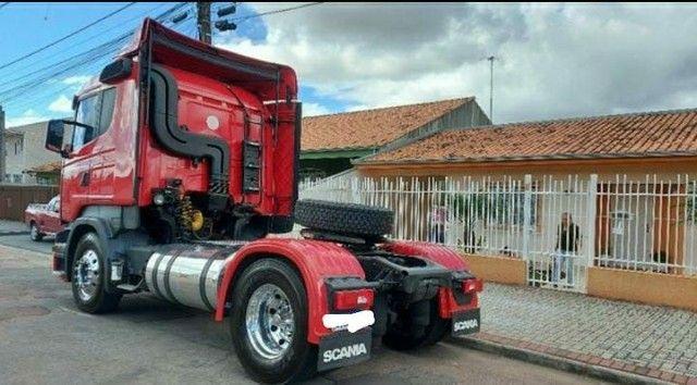 Scania P360 - Foto 3