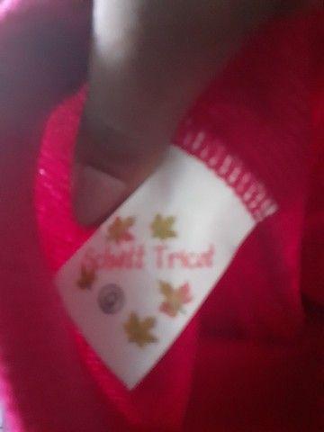 Calça de menina 3 anos  - Foto 3