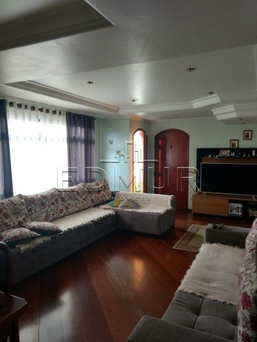 Apartamento à venda com 4 dormitórios em Parque das nações, Santo andré cod:29393