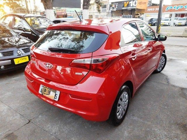 Hyundai HB20 Comfort 1.0 Flex Impecável!!! - Foto 6