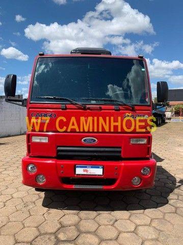 Cargo 2428 Truck Graneleiro 2010/2011 - Foto 3