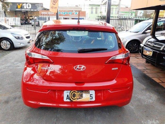 Hyundai HB20 Comfort 1.0 Flex Impecável!!! - Foto 5