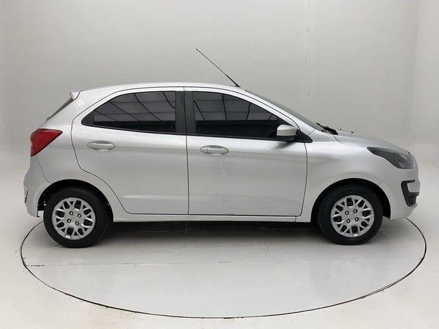 Ford KA Ka 1.0 SE/SE Plus TiVCT Flex 5p - Foto 4