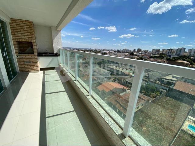 Apartamento para alugar com 3 dormitórios em Carajas, Uberlandia cod:470340