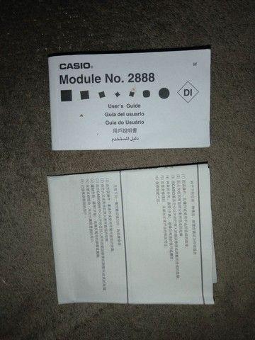 Vendo relógio Casio  - Foto 4