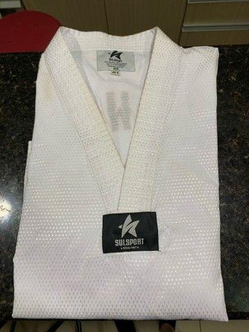Equipamentos de taekwondo  - Foto 4