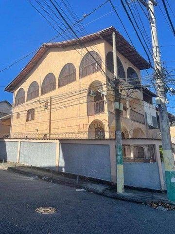 Casa à venda, 276 m² por R$ 750.000,00 - Nova Cidade - São Gonçalo/RJ