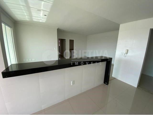 Apartamento para alugar com 3 dormitórios em Carajas, Uberlandia cod:470340 - Foto 9