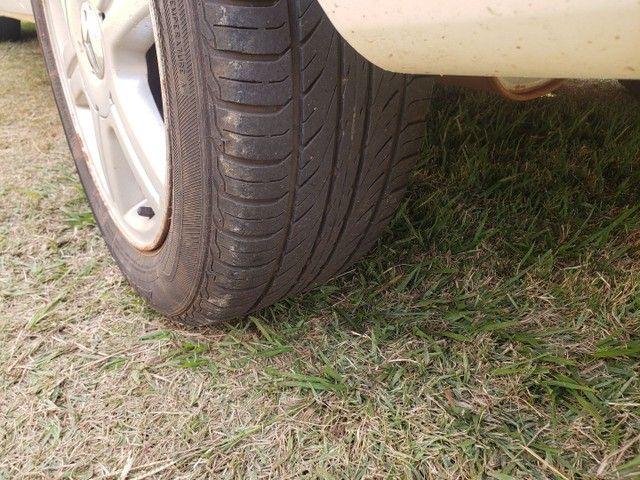 Vendo ou troco rodas 15 - Foto 2