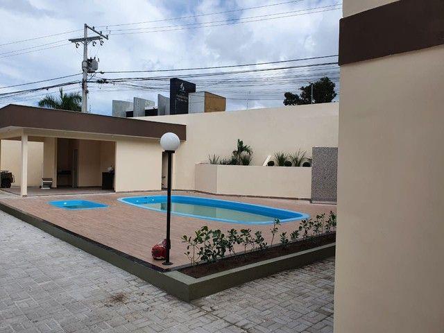 Apartamento com 3 dormitórios à venda, 89 m² por R$ 360.000 - Centro - Porto Seguro/BA - Foto 3