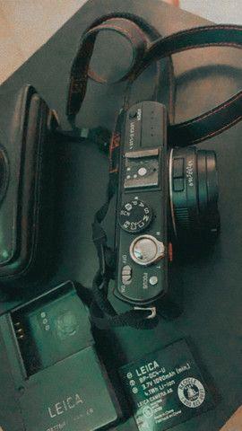 Câmera Leica d lux 4 - Foto 2
