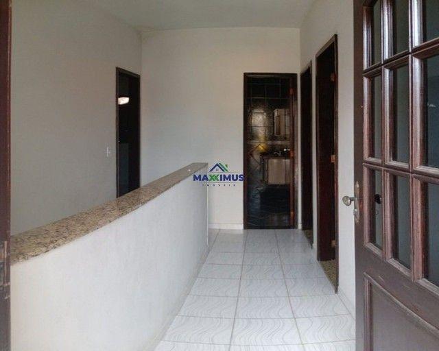 Excelente Casa Duplex no Residencial Bandeirantes - São Gonçalo. - Foto 8