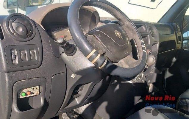 Renault Master Eur. STDL3 - Foto 9