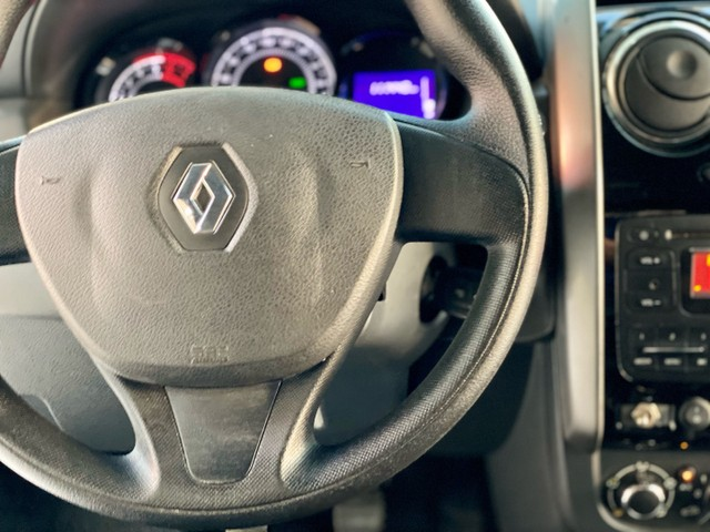 RENAULT DUSTER 2017 EXPRESSION  - Foto 19
