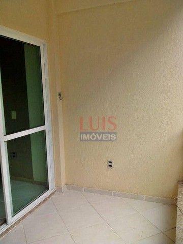 Loft com 1 dormitório para alugar, 69 m² por R$ 850/mês - Itaipu - Niterói/RJ - LF0016 - Foto 13