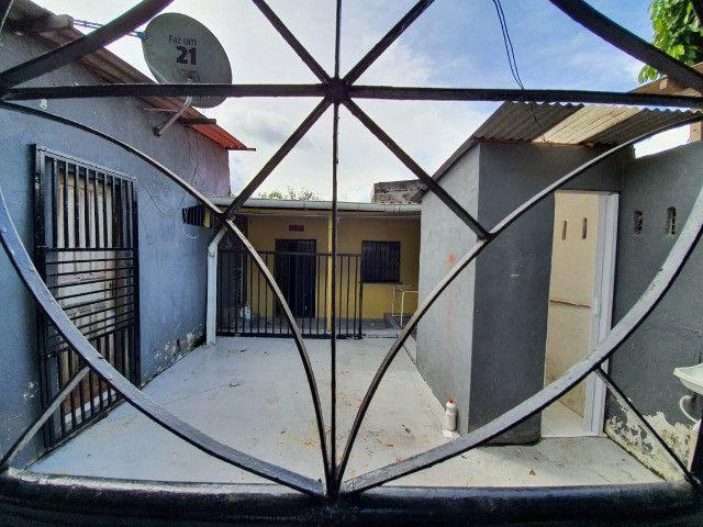 Vendo ou Troco casa com ponto comercial - Foto 4