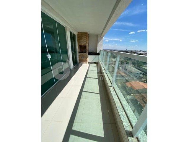 Apartamento para alugar com 3 dormitórios em Carajas, Uberlandia cod:470340 - Foto 5