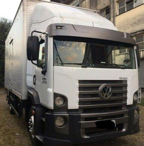 Caminhão Vw 13190 - Foto 3