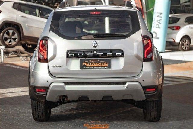 Duster 2020 1.6 CVT Aut Recebo carro ou moto.  - Foto 12