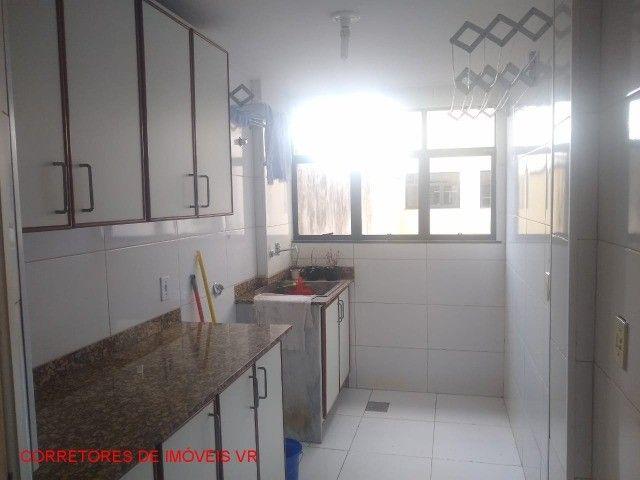 AP175 - Apartamento Aterrado, 3 Quartos - Foto 15