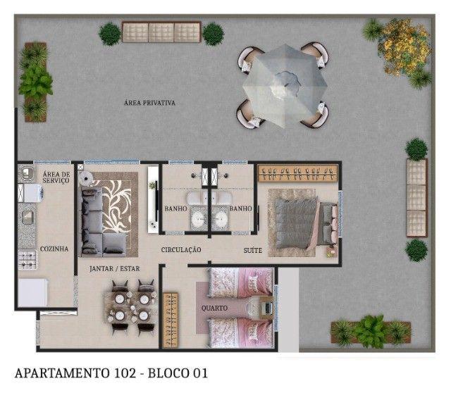Apartamento em Intermares - Foto 16
