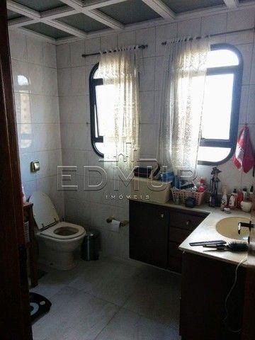 Apartamento à venda com 4 dormitórios em Parque das nações, Santo andré cod:29393 - Foto 17