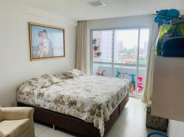 Apartamento no Bairro dos Estados, piscina e elevador. Pronto para morar - Foto 14