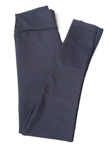 Calça Legging Suplex Power (excelente Tecido) Academia ou dia a dia - Foto 2
