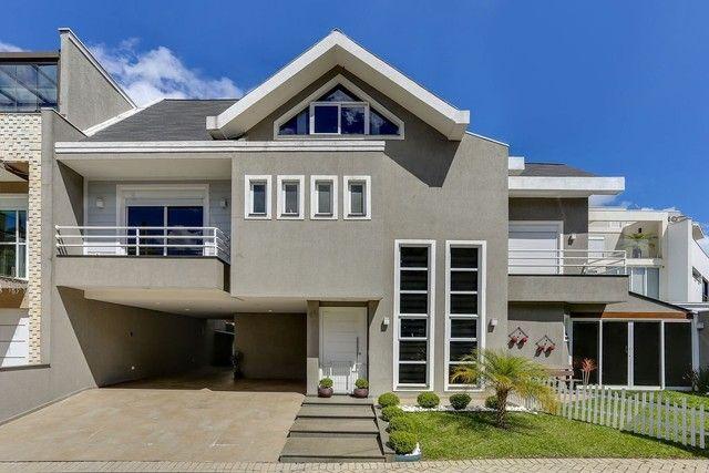 Casa à venda com 5 dormitórios em Pinheirinho, Curitiba cod:11840.2348