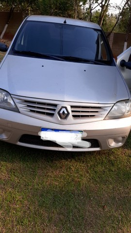 Renault logan autenthique - Foto 6